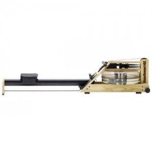 WaterRower GX Home Rowing Machine Review-1