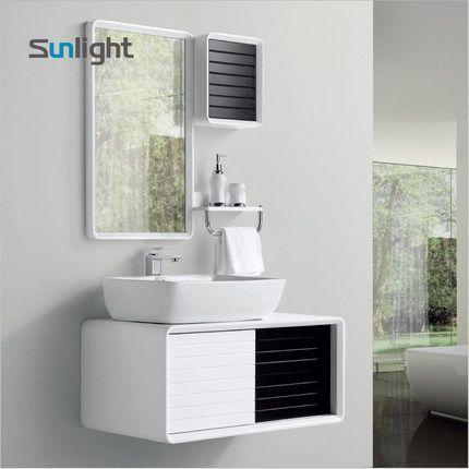 Cool Badezimmer Waschbecken Schrank - - Badezimmer-Waschbecken - wasserfeste farbe badezimmer
