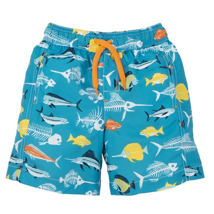 Hatley Boxer Pesce Fate Folletti Baby - Shop Online