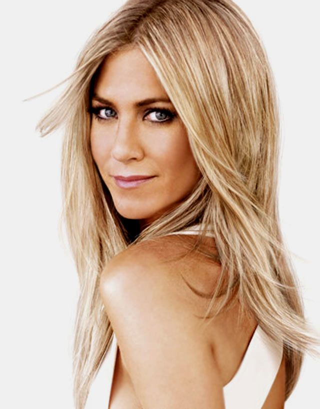 Jennifer Anniston Women Celebrities Pinterest