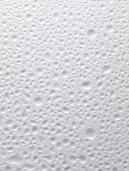 mini cratères blancs white texture