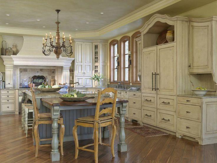 Old World Kitchen Designs - http://decorstyle.xyz/22201609/kitchen-design-ideas/old-world-kitchen-designs/1946