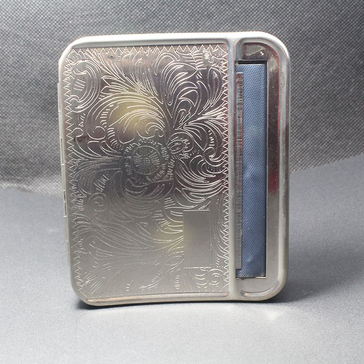 high quality Cigarette Rolling Machine Cigarette Papers Automatic Roller Box