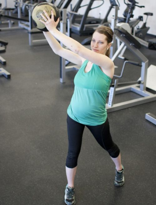 Everything You Need to Know About Maternity Workout Clothes: Part 1