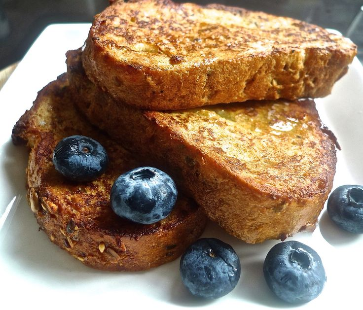How to Make French Toast Restaurant Style