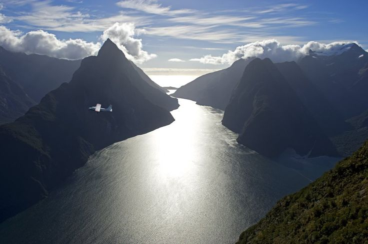Fiordland & Southland, Fiordland image gallery - Lonely Planet