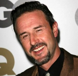 David Arquette takes sewing lessons ~The Scream actor and his rock star friend Ben Harper used to run the clothing line Propr.  He signed up for sewing lessons to help him become the best designer that he could.   -Image credit: s_buckley | Shutterstock.com