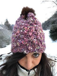 Crazy uncinetto...e non solo!: berretti