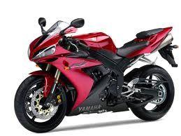 Ride a superbike