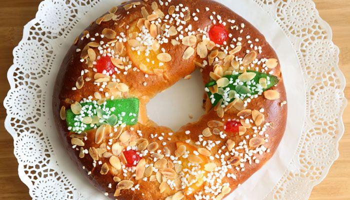 Roscón de Reyes: aprende a prepararlo en casa, paso a paso