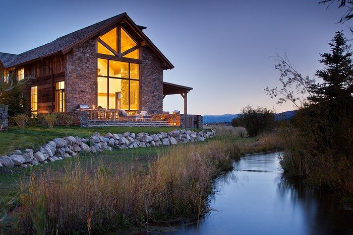 Fish Creek Lodge 1 in Teton Village, Wyoming