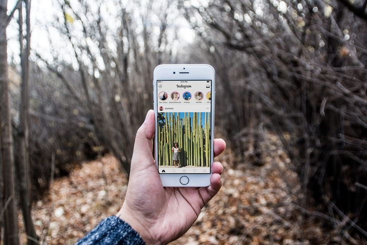 Instagram choose the feature  Active At  for the feature of direct messages Apps and programs Instagram