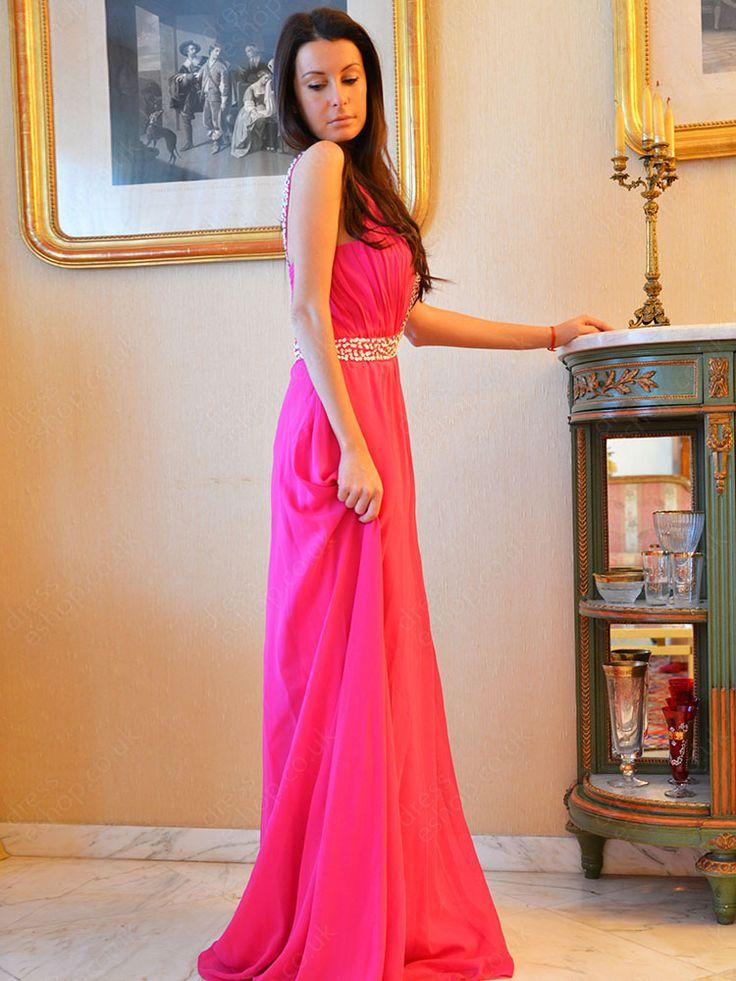 157 best Long Prom Dresses images on Pinterest | Cute dresses, Long ...