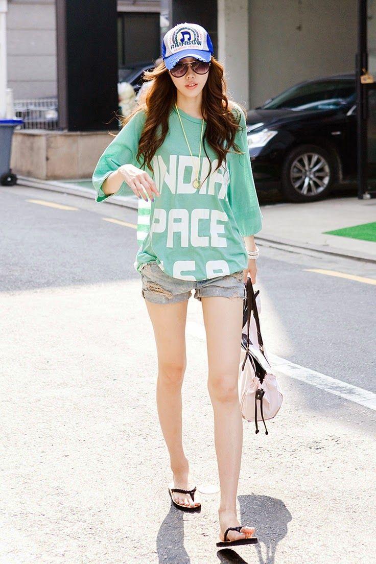 Korean Fashion Trends