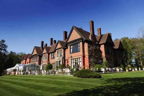 Country House Hotel Weddings | Find a Wedding Venue