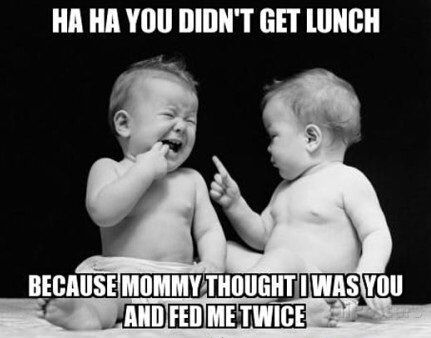 Funny Baby Pictures With Captions
