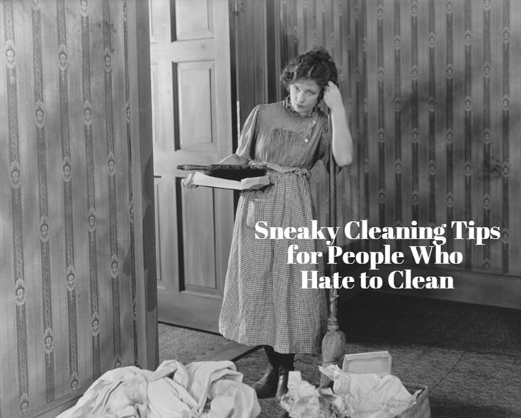 The Lazy Person's Guide to a Happy Home: More Sneaky Cleaning Tips for People Who Hate to Clean