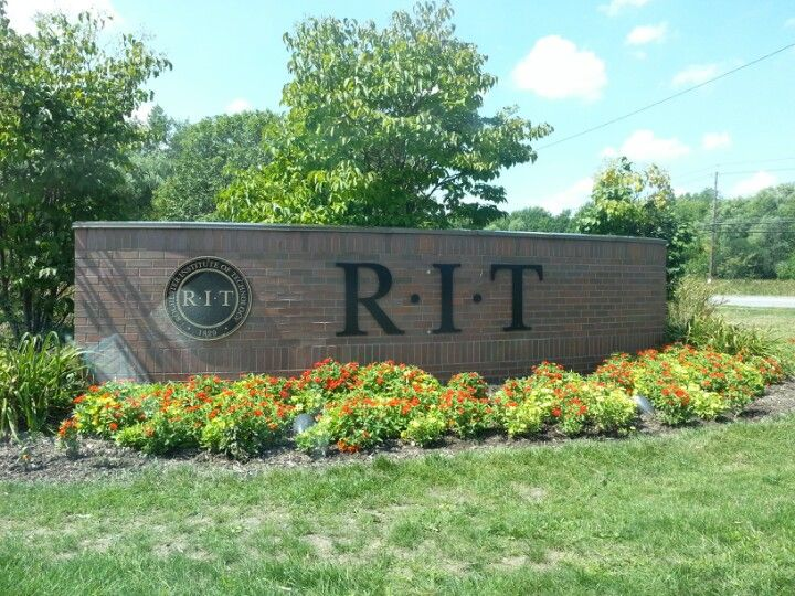 My pursuit of a mba education at rochester institute of technology