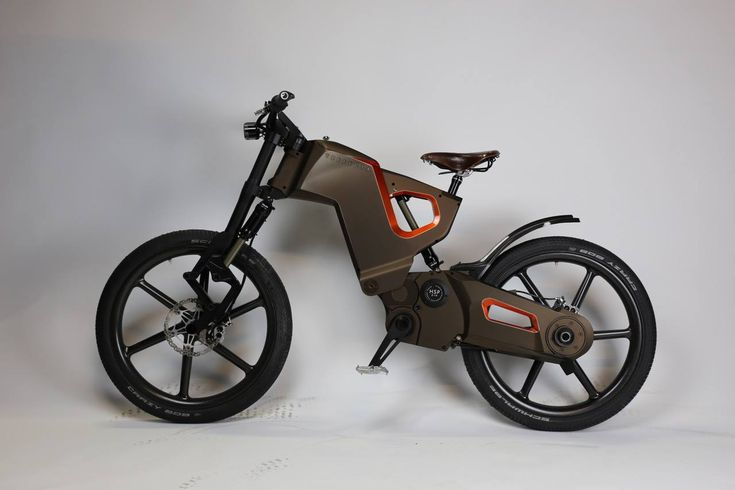 Trefecta Urb L1e E Bike Crazy New Colors And Electric Abs