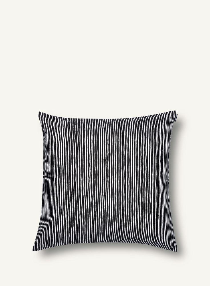 Varvunraita -tyynynpäällinen 50x50 cm