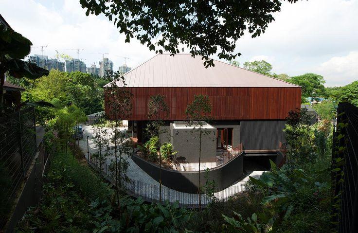 Victoria Park / ipli architects