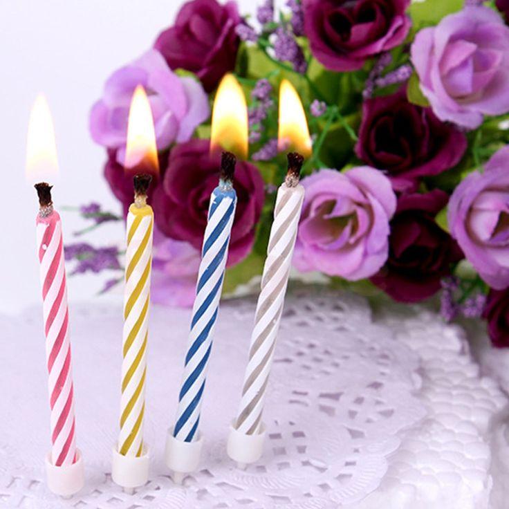 10 Pcs Magia Reacender Velas para o Bolo da Festa de Aniversário Do Divertimento Das Meninas do Menino Brinquedos Truque em Velas de Home & Garden no AliExpress.com | Alibaba Group