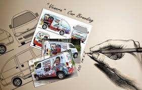Branding Vehicles Berkualitas dengan Harga Terjangkau by DIGITIVE (LeMuel Digital Automotive)) | Bar...