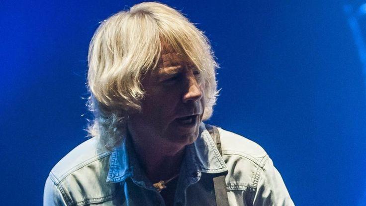 Rick Parfitt will not return to Status Quo tour - BBC News