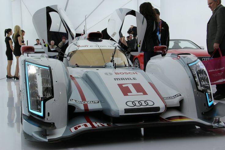 Veja as apostas mais tecnológicas para os carros na CES 2013 - Curiosidades - TechTudo