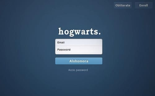 omg. accio password. my new favorite phrase.: Computers, Hogwarts, Colleges, Blackboard, Stuff, Dream, Posts, Harry Potter, Retrato-Port Digital