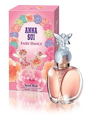 Anna Sui Fairy Dance Secret Wish Anna Sui for women