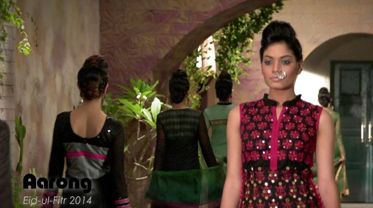 Aarong Eid-ul-Fitr 2014 Fashion Video