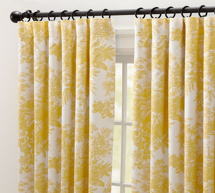 66 Best Images About Curtains On Pinterest