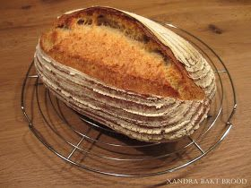 desem, basis, recept, brood, bakken, tarwebloem,
