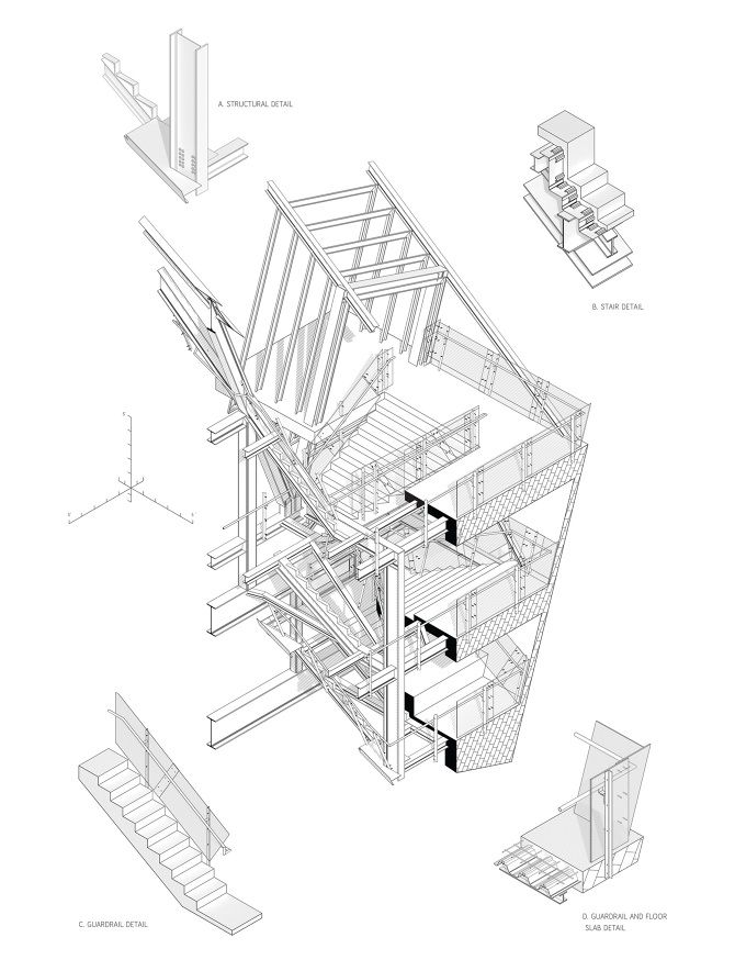 457 best images about structure architecture on pinterest