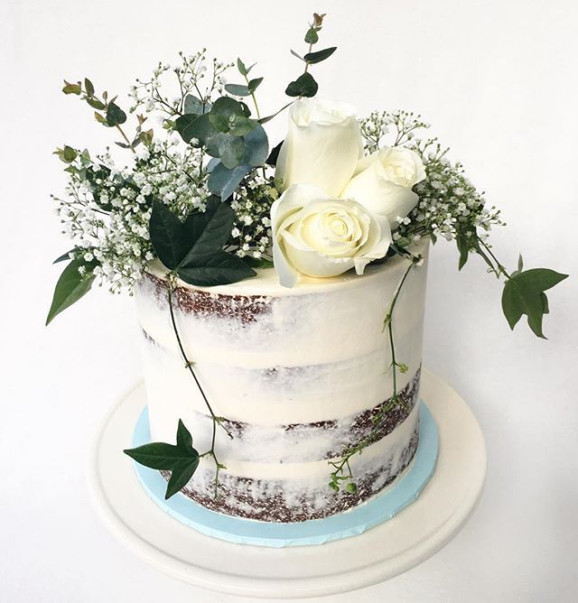 Best 25+ Flower Cake Toppers Ideas On Pinterest