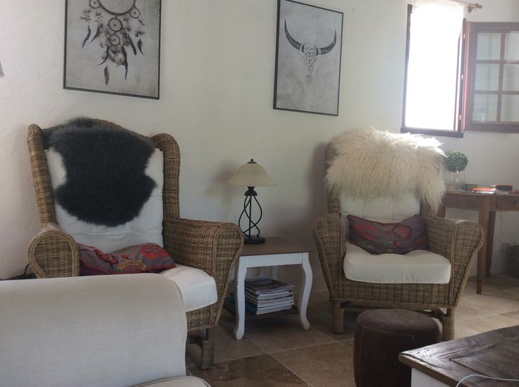 Livingroom MdC