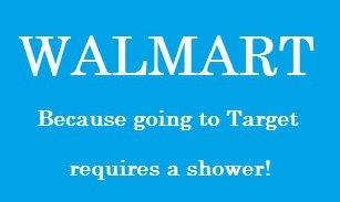 And makeup! So true!: Random Quotes, Random Humor, Target, Funny Stuff, Funnies, Amusing Stuff, Walmart, Funny Sorta True, Haha So True
