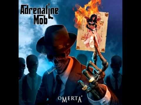 Adrenaline Mob - Come Undone
