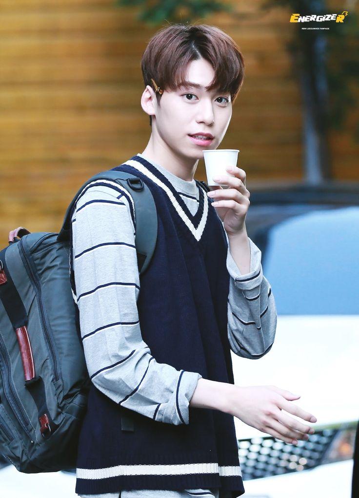Lee Gunhee (이건희)