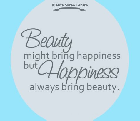 Quote for Beauty of Smile. We wish that you all have happiness in your life.