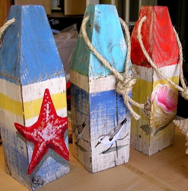 Buoy Crafts