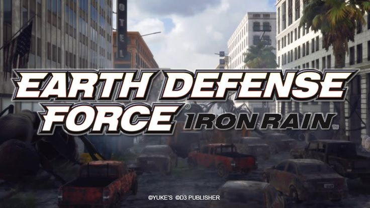 Learn about A new Earth Defense Force game has been announced. http://ift.tt/2heLtz8 on www.Service.fit - Specialised Service Consultants.
