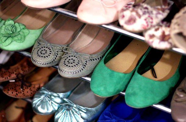 Beázik a cipőd? Így teheted vízhatlanná házilag!   retikul.hu