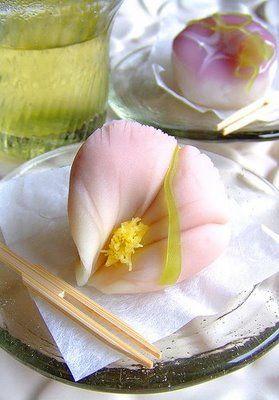 ii-ne-kore: wagashi
