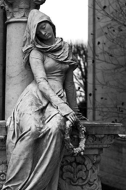 Cheaptrip - Carpe Diem - Carpe Viam - Прогулки по Парижу, часть 2: блошиные рынки, кладбища, духи, кус-кус и все те же праздные шатания.