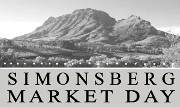 Simonsberg Wine Route Market Day (10.03.2013)