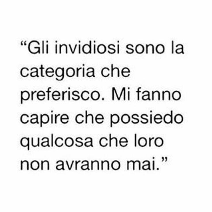 Fatevi i cavoli vostri! ✖ #tumblr #frasitumblr #frasiitaliane #invidiosi #merde #followme