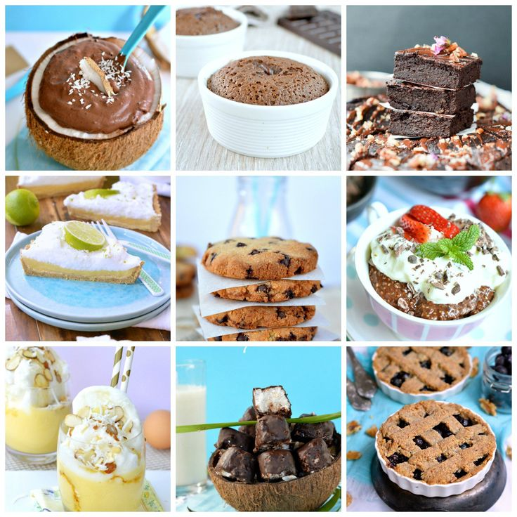 Yes you can have diabetes and eat desserts ! Indulge with those guilt free 10 sugar free desserts for diabetics. Low carb and absolutely delicious !