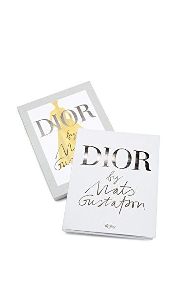 Books with Style Dior by Mats Gustafson